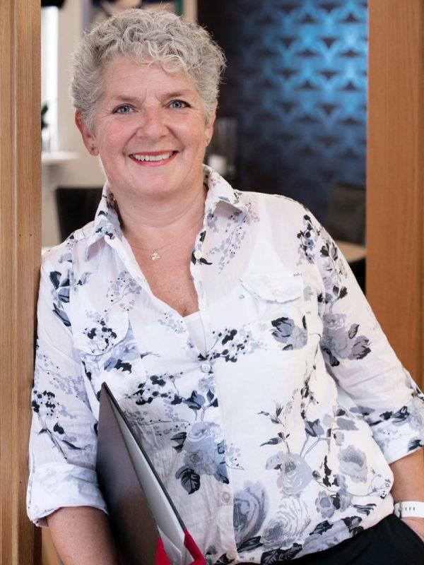 Irén Johansson
